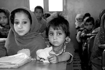 パキスタン地震緊急支援事業